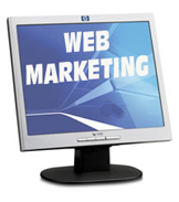 web site marketing and publicity
