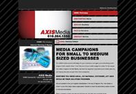 web site media